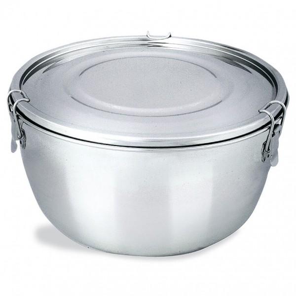 Tatonka - Foodcontainer - Essensaufbewahrung Gr 0,75 l grau/weiß 4042