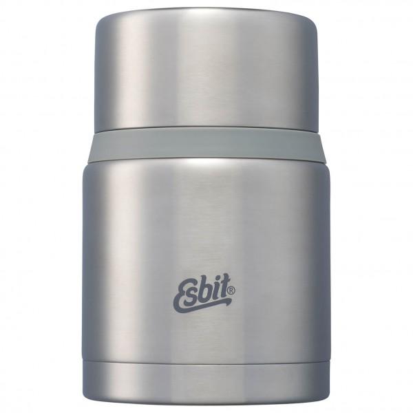 Esbit - Foodbehälter FJ750 Essensaufbewahrung Gr 750 ml stainless steel - broschei