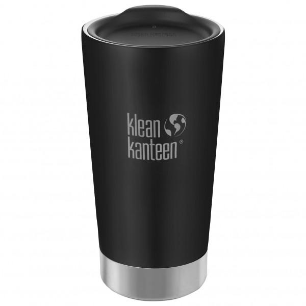 Klean Kanteen - Tumbler Vacuum Insulated Gr 592 ml schwarz