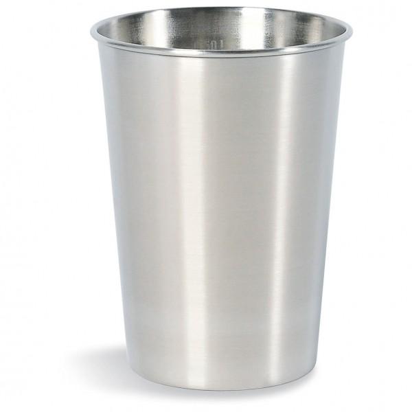 Tatonka - Pint Mug - Becher Gr One Size grau/weiß 4078