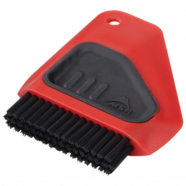 MSR - Alpine Dish Brush / Scraper rot