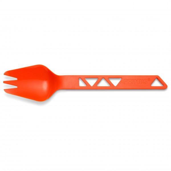 Primus - Trailspork Tritan White/red/orange