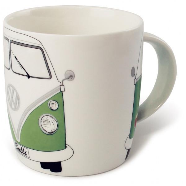 VW Collection - VW T1 Bus Kaffeetasse Gr 370 ml weiß/grau BUTA09