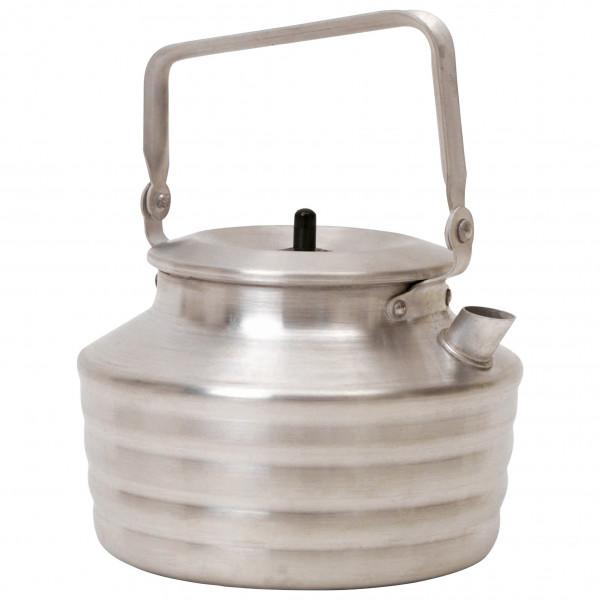 Campingaz - Aluminium Wasserkessel - Topf Gr 1,3 l grau 202027