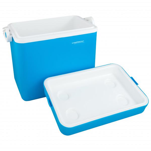 Campingaz - Kühlbox Isotherm Extreme - Kühlbox Gr 10 l weiß/blau 167816
