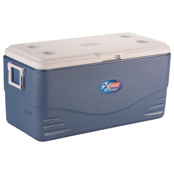 Coleman - Kühlbox Xtreme 100 QT - Kühlbox Gr 90,8 l grau/blau 169108