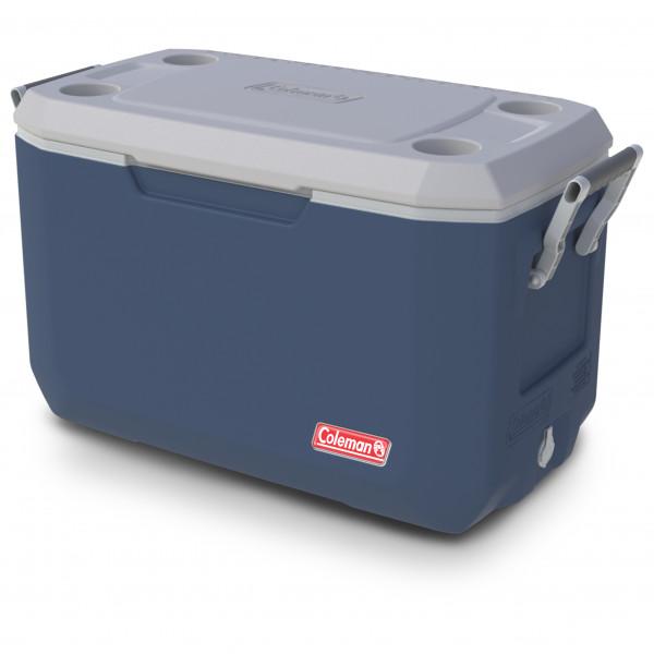 Coleman - Kühlbox Xtreme 70 QT - Kühlbox Gr 66 l blau/grau 169106