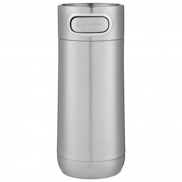 Contigo - Luxe Autoseal - Isolierflasche Gr 360 ml grau 2108344