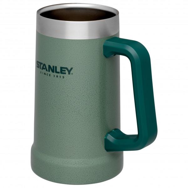 Stanley - Adventure Vakuum Stein - Becher Gr 700 ml grau/oliv 20804