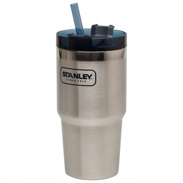 Stanley - Vakuum Quencher - Becher Gr 591 ml grau 666000
