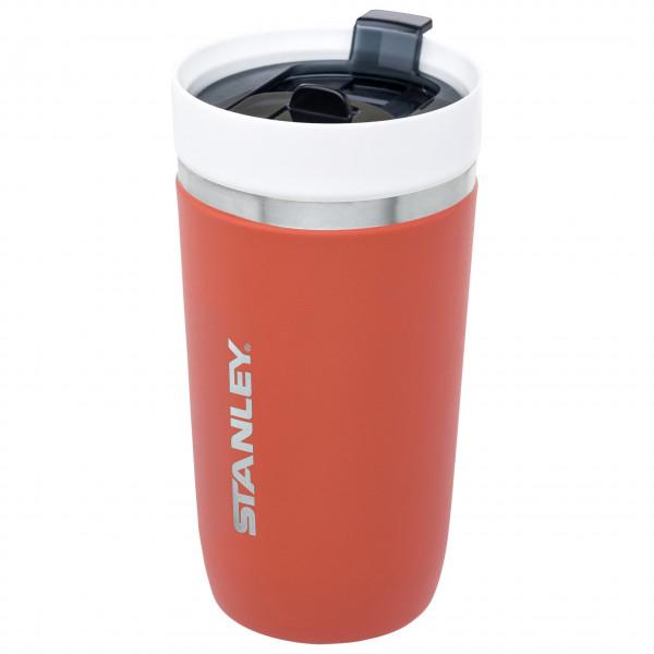 Stanley - Vakuum Tumbler Ceramivac - Becher Gr 470 ml türkis/weiß;grau/schwarz;blau/weiß 667505
