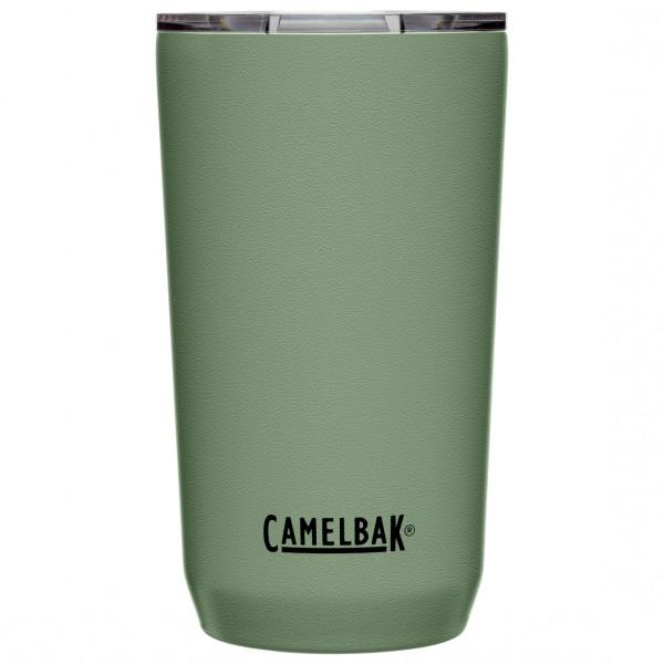 Camelbak - Tumbler 16oz - Becher Gr 470 ml grau/oliv 0.819.242/9