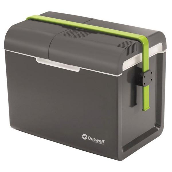Outwell - ECOcool - Kühlbox Gr 35 l grau/grün 590174