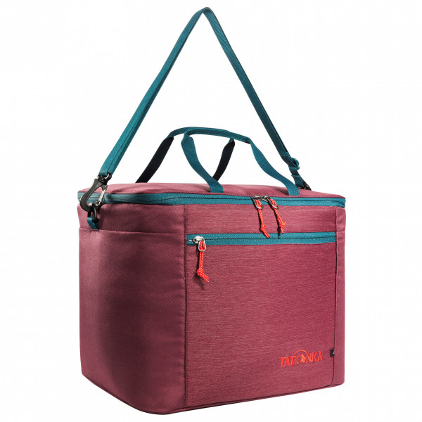 Tatonka - Cooler Bag L - Kühlbox Gr One Size rosa/rot 2915