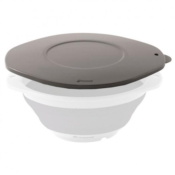 Outwell - Lid For Collaps Bowl S - Geschirr-Set Gr One Size grau/schwarz 650352