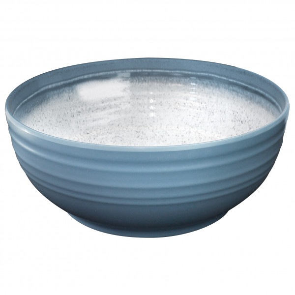 Brunner - Schale - Bowl - Schüssel Gr Ø 15 cm grau/blau 0830043N.C5T