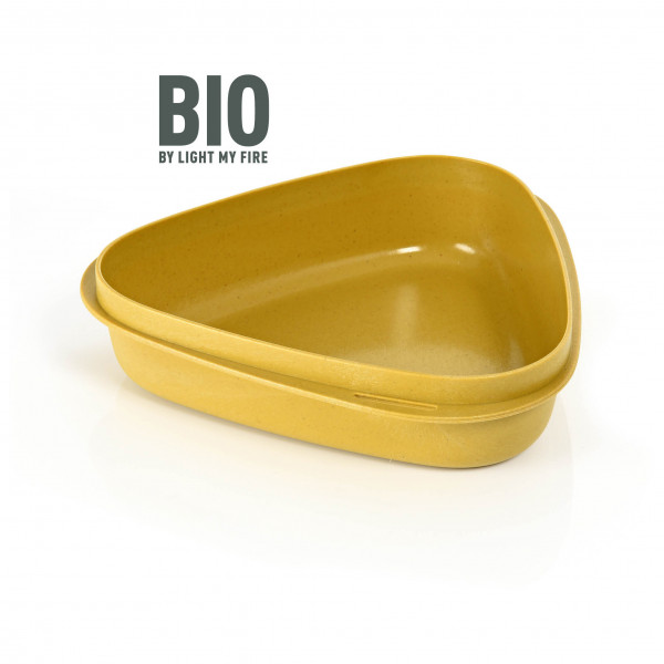 Light My Fire - Stackbowl Bio Bulk - Bowl Orange/white
