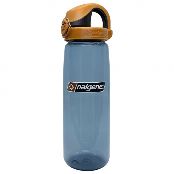 Nalgene - Everyday Otf - Water Bottle Size 0 65 L  Blue/grey