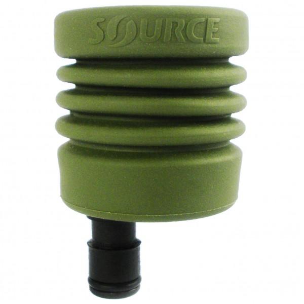 Source Uta Universal Tap Adaptor Drinksysteem Kleur: green