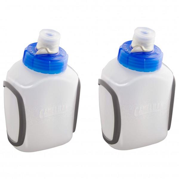 Camelbak - Podium Arc - Trinkflasche (Doppelpack) Gr 295 ml grau 90900