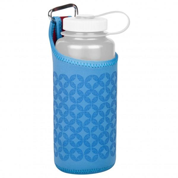 Bottle Clothing - Isolierhülle blau