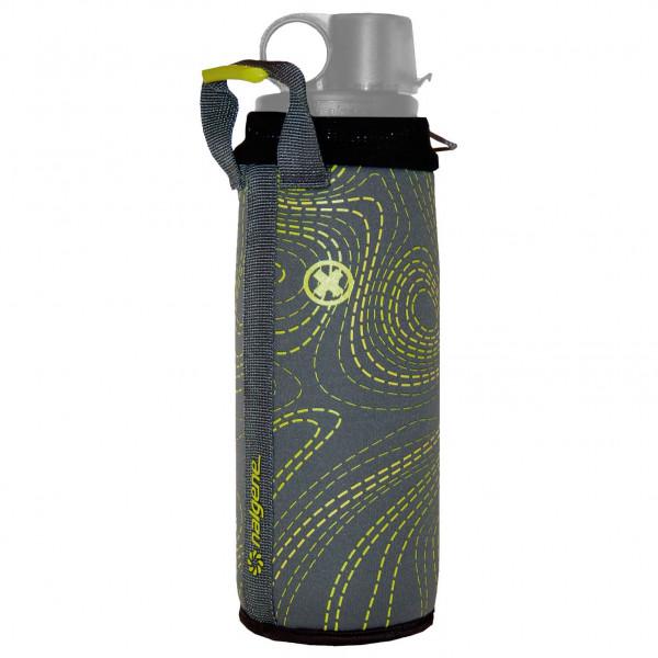 Flaschentasche Neopren - Isolierhülle Gr L