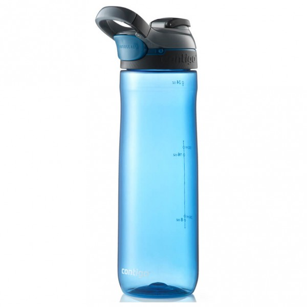 Water Bottle Volume: Contigo - Cortland - Water Bottle Size 720 Ml