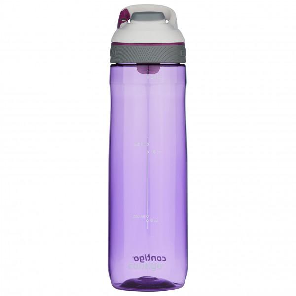 Finside - Womens Smilla - Coat Size 44  Purple/red