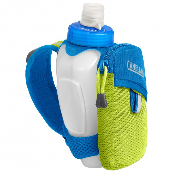 Camelbak - Arc Quick Grip Handschlaufe blau/grau/grün