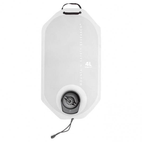 MSR - DromLite Bag Wasserträger Gr 4 Liter weiß
