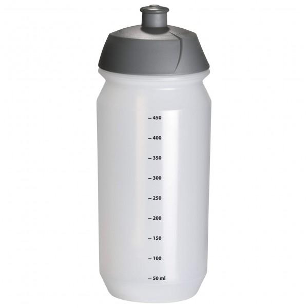 Tacx - Trinkflasche Shiva - Bidón para bicicleta size 750 ml, gris