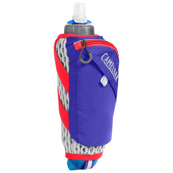 Camelbak - Ultra Handheld Chill Quick Stow Flask Gr 0,5 l lila/grau;grün/grau;schwarz/grau Sale Angebote Gastrose-Kerkwitz
