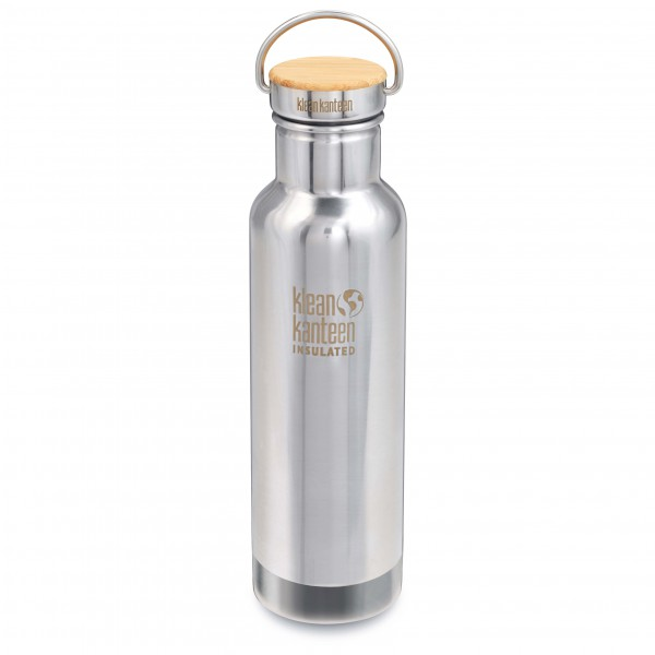 Klean Kanteen - Reflect Vacuum Insulated - Isolierflasche Gr 592 ml mirrored stainless