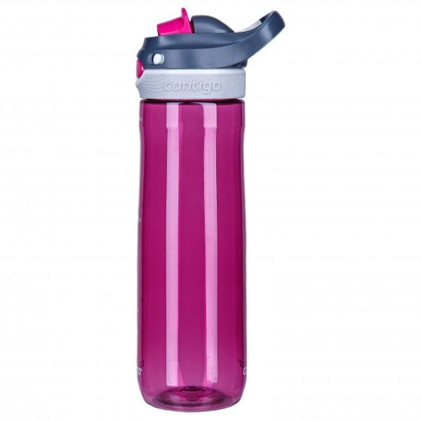 Contigo - Chug - Trinkflasche Gr 720 ml rosa/lila