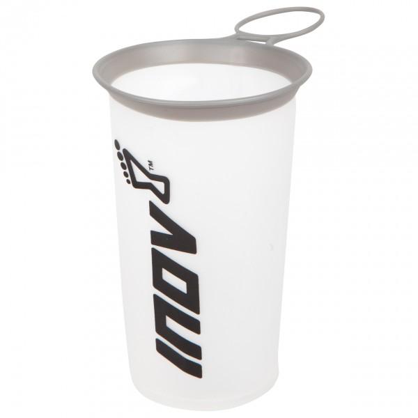 Inov-8 - Speedcup 0.2 - Hydration System Size 0 2 L  Clear /black