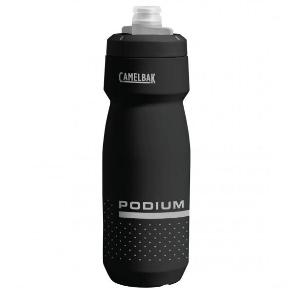 Camelbak - Podium - Water Bottle Size 710 Ml  Black