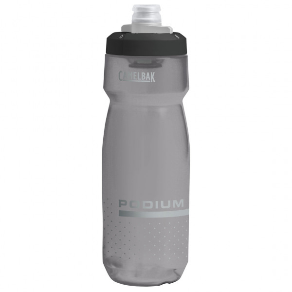 Camelbak - Podium - Water Bottle Size 600 Ml  Grey