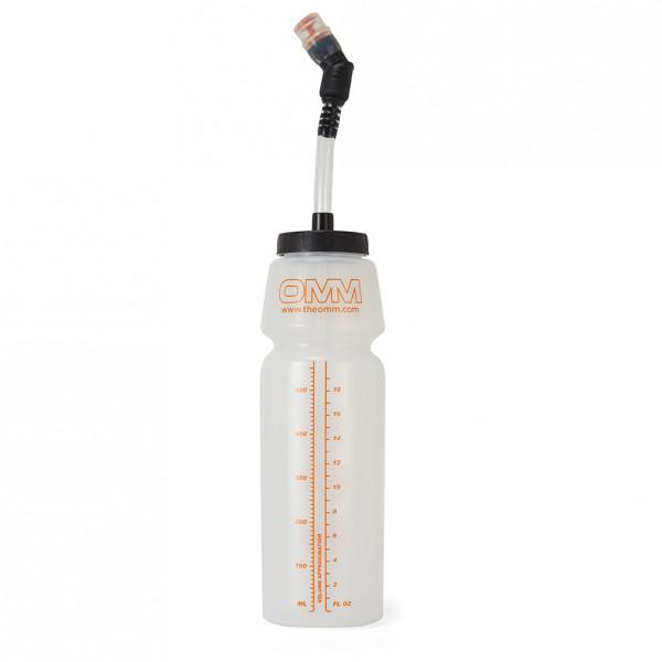 Omm - Ultra + Bottle 750 Straw - Hydration System Size 750 Ml  Grey/sand