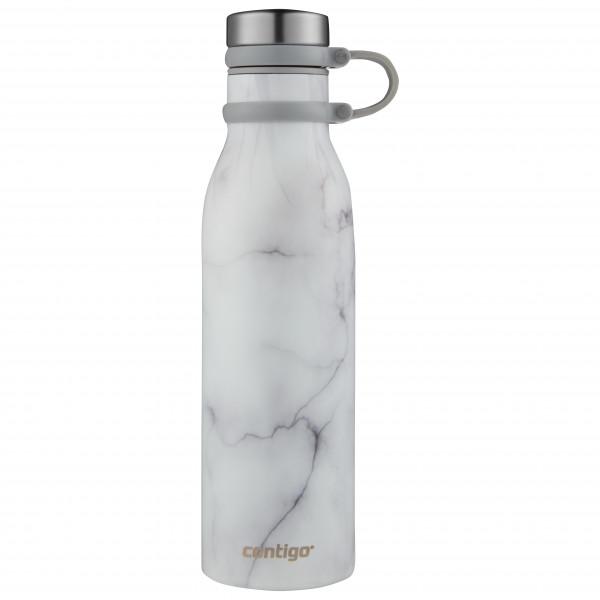 #Contigo – Matterhorn – Isolierflasche Gr 590 ml grau#