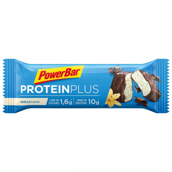 PowerBar - Proteinplus Low Sugar Vanilla