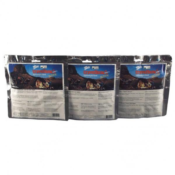 Travellunch - Kartoffelsuppe Gr 2 x 55 g