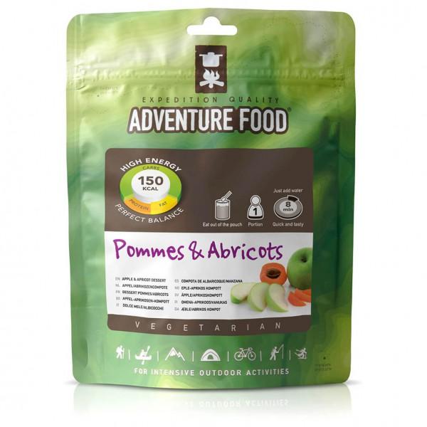 Adventure Food - Apfel / Aprikosen Kompott