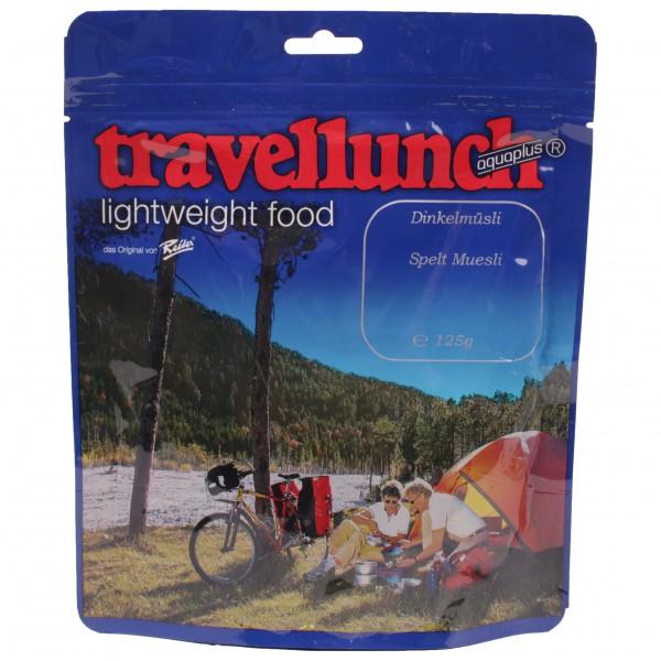Travellunch - Dinkelmüsli Gr 125 g