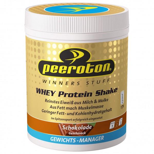 Peeroton - Whey Protein Shake Schoko Gr 350 g s...