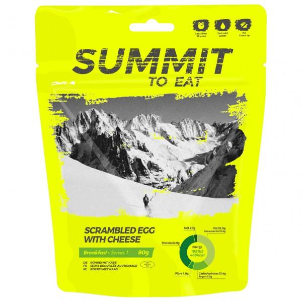 Laubsdorf Angebote Summit to Eat - Rührei mit Käse Gr 80 g