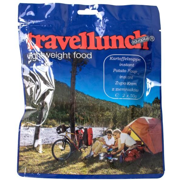 Travellunch - Kartoffelsuppe Gr 2 x 50 g keine