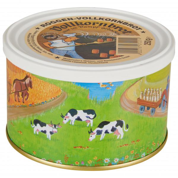 Trek´n Eat - Vollkornbrot Gr 250 g;500 g