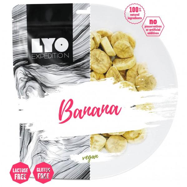 Lyo Food - Banana