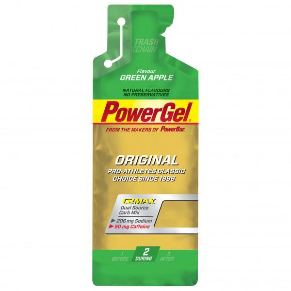 PowerBar - PowerGel Green Apple - Energiegel