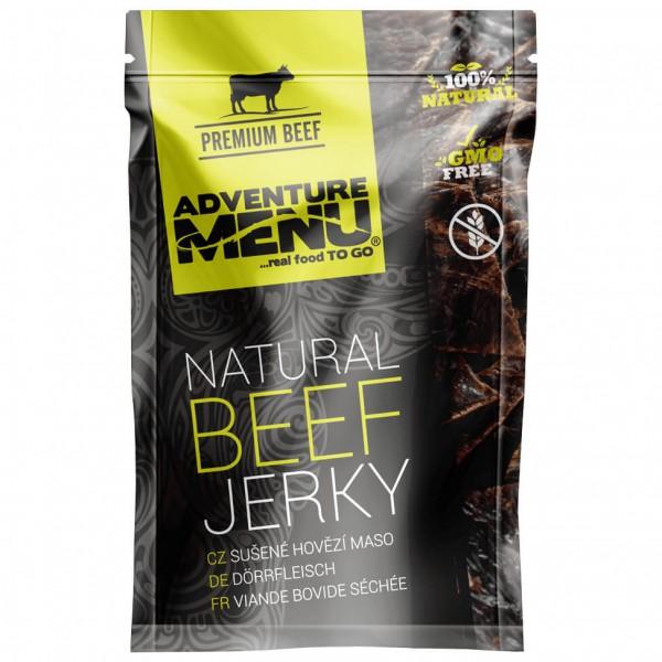 #Adventure Menu – Beef Jerky Gr 100 g;25 g;50 g#